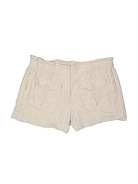 Ann Taylor LOFT Cargo Shorts Size 6
