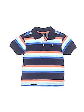 Nautica Short Sleeve Polo Size 2T