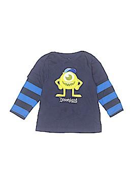 Disney Parks Long Sleeve T-Shirt Size 18 mo