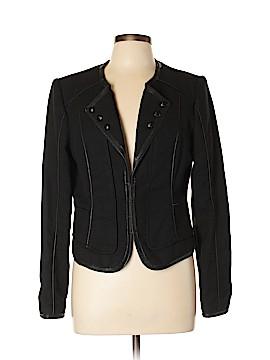 White House Black Market Jacket Size 12