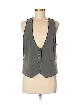 New York & Company Tuxedo Vest Size 14