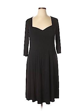 ASOS Curve Casual Dress Size 18 (Plus)