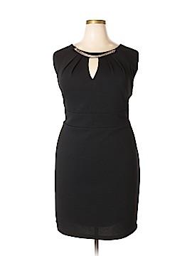 Bisou Bisou Cocktail Dress Size 24 (Plus)