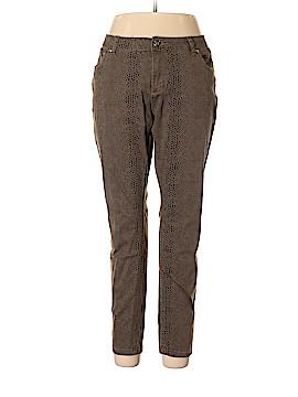 Baccini Jeans Size 18w (Plus)