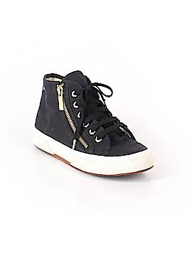 Superga Sneakers Size 4 1/2