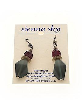 Sienna Sky Earring One Size