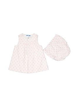 Jacadi Dress Size 3 mo