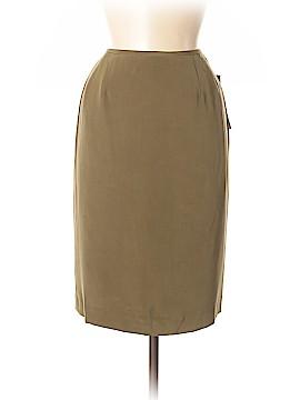 Kasper & Company ASL Casual Skirt Size 6
