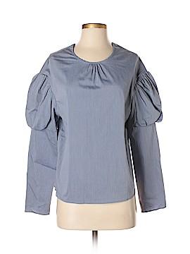 Drew Long Sleeve Blouse Size S