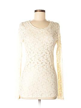 Eloise Long Sleeve Blouse Size M
