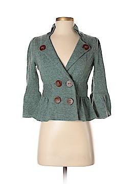 Charlie & Robin Wool Blazer Size XS