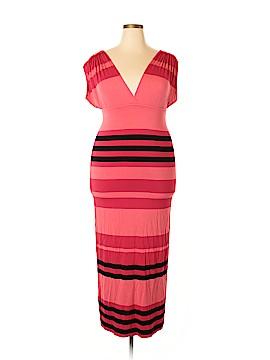 Love...ady Casual Dress Size M