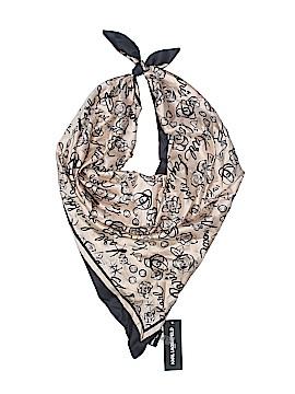 Karl Lagerfeld Silk Scarf One Size