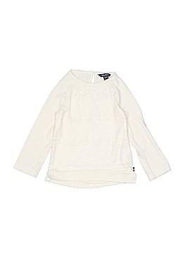 Nautica Long Sleeve Top Size 24 mo