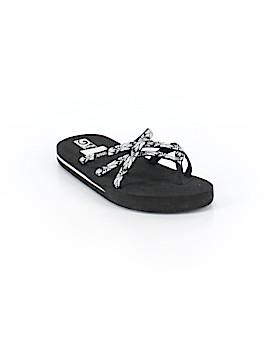 Sanuk Sandals Size 4