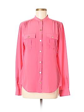 C. Wonder Long Sleeve Blouse Size M