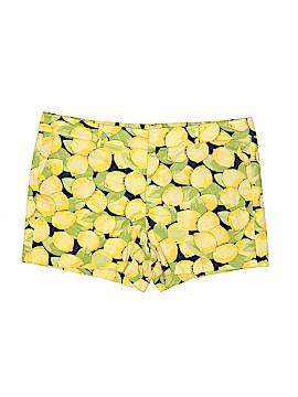 Ann Taylor Khaki Shorts Size 18 (Plus)