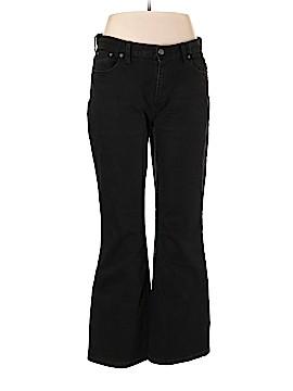 Lauren Jeans Co. Jeans Size 14 (Petite)