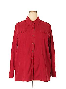 Joanna Plus Jacket Size 2X (Plus)