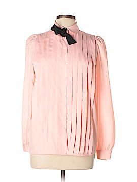 Josephine Long Sleeve Blouse Size 10