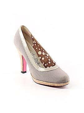 Kenzie Heels Size 6 1/2