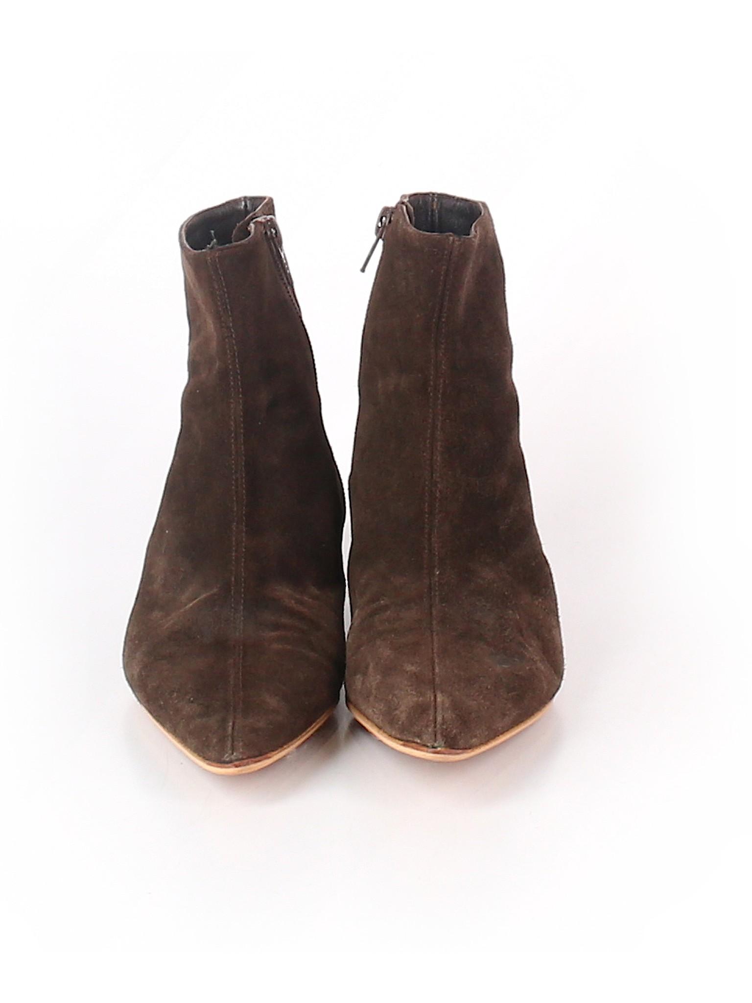 Ankle Boutique Republic Boots Banana promotion SwSqxBn0
