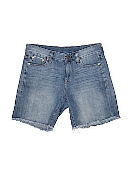 J. Crew Denim Shorts Size 25 (Plus)
