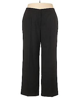 Le Suit Dress Pants Size 20 (Plus)
