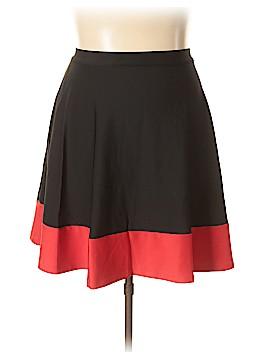Alice + olivia Casual Skirt Size 2X (Plus)