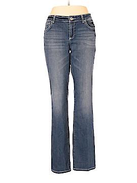 Inc Denim Jeans Size 14