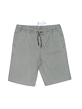 Rockets of Awesome Khaki Shorts Size 8