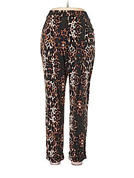 Bisou Bisou Casual Pants Size XL