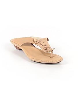 Gabriella Rocha Sandals Size 10