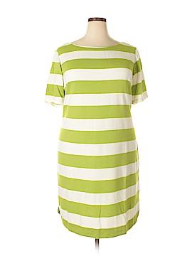 Jessica Howard Casual Dress Size 22 (Plus)