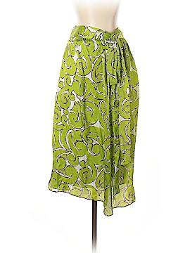 Milly Silk Skirt Size 8