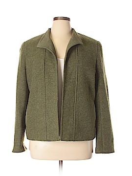 Doncaster Wool Coat Size 16