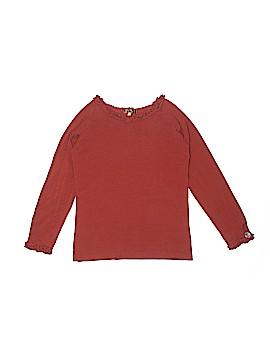 Matilda Jane Long Sleeve Top Size 8