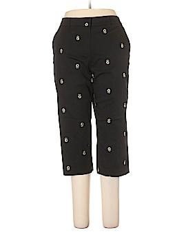 Kim Rogers Khakis Size 16 (Petite)