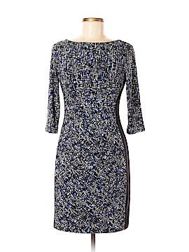 Lauren by Ralph Lauren Casual Dress Size 6 (Petite)