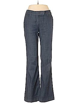 White House Black Market Casual Pants Size 0 (Petite)
