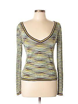 Missoni Long Sleeve Top Size 6