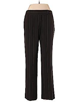Anne Klein Wool Pants Size 12 (Petite)