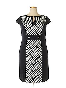 Studio One Casual Dress Size 18 (Plus)
