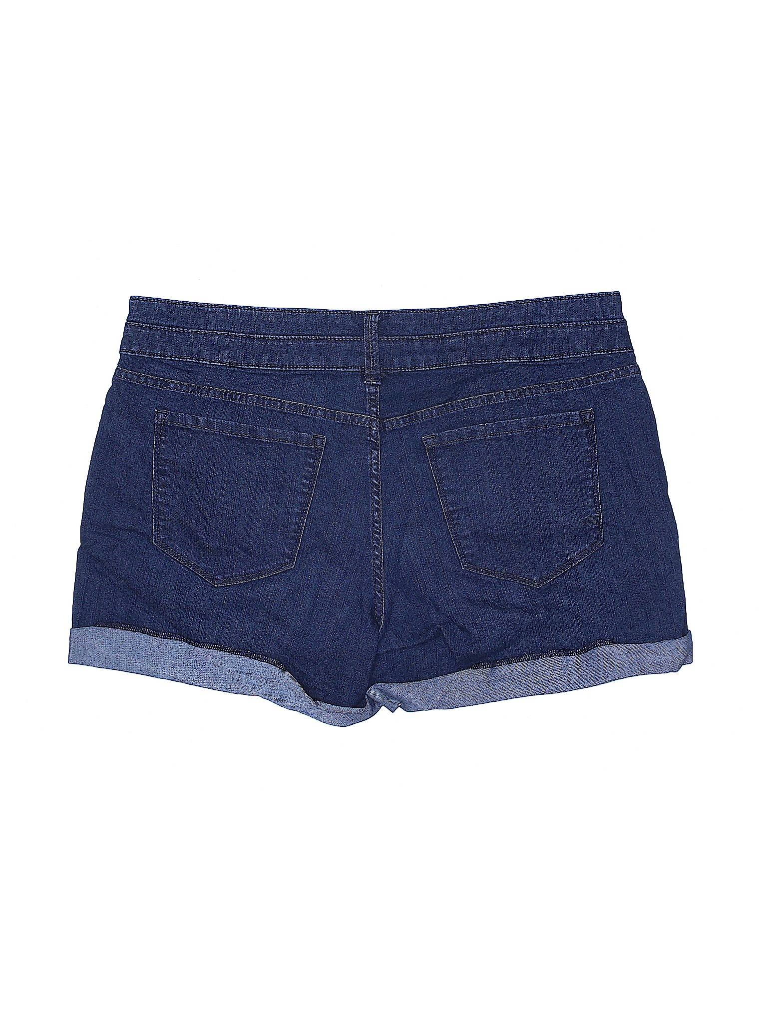 Denim Shorts Jordache Boutique leisure leisure Boutique ZTqnw4WPBx