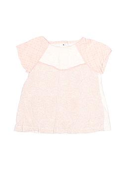 Attractive Jillianu0027s Closet Short Sleeve Top Size 3T