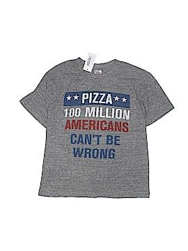 Junk Food Short Sleeve T-Shirt Size 6 - 7