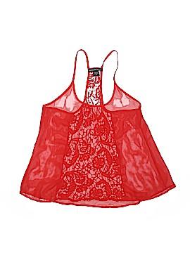 American Dream Sleeveless Blouse Size XS