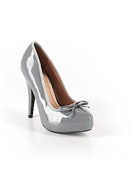 Gomax Heels Size 5 1/2