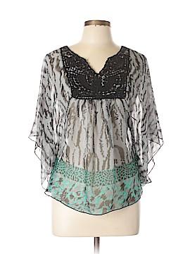 Takara Short Sleeve Blouse Size L