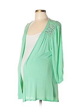 Pink Blush Cardigan Size L (Maternity)
